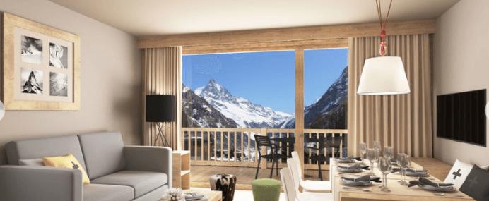 Wintersport Zwitserland duur Swisspeak