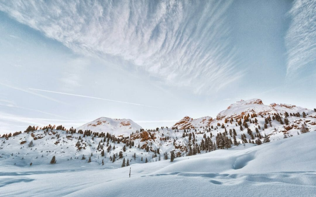 De garanties bij het boeken van een wintersport