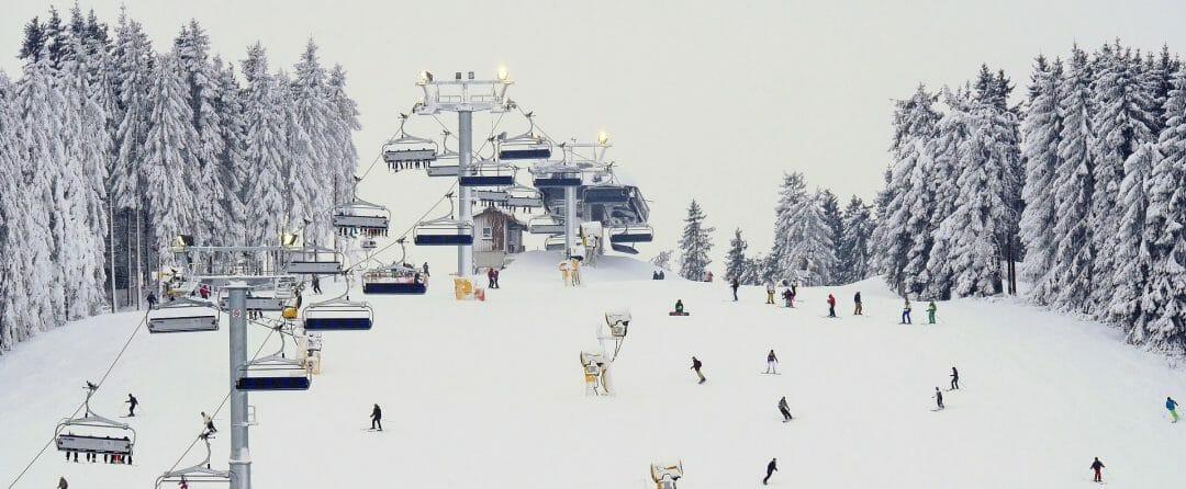Skiën Winterberg informatie