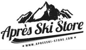 Apres Ski Store Logo partner