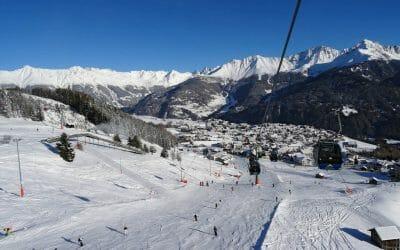 Wintersport in Serfaus-Fiss-Ladis