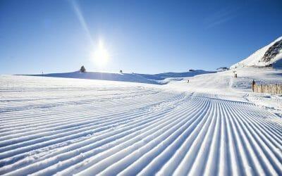 Wintersport in Andorra