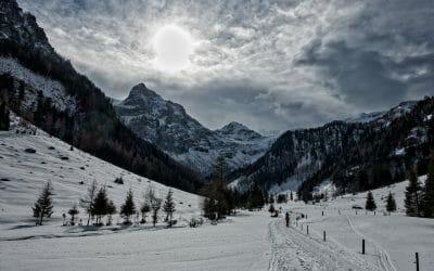 Wintersport in Flachau