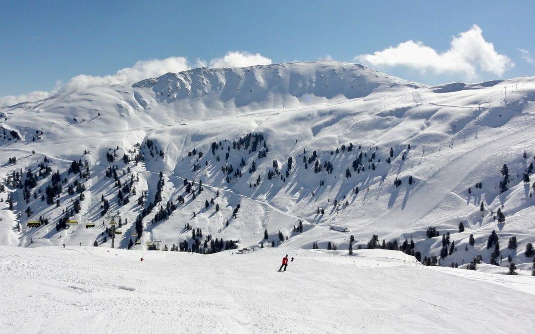 Wintersport in Neukirchen