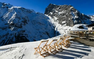Wintersport in Engelberg