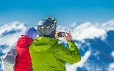 5 Oostenrijkse skigebieden met gratis wifi