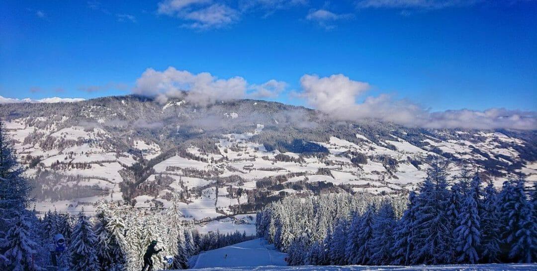Foto Kreischberg skigebied informatie